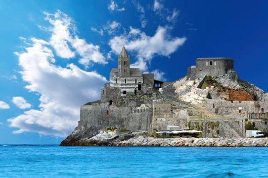 Immagine di Liguria, Magic Weekend