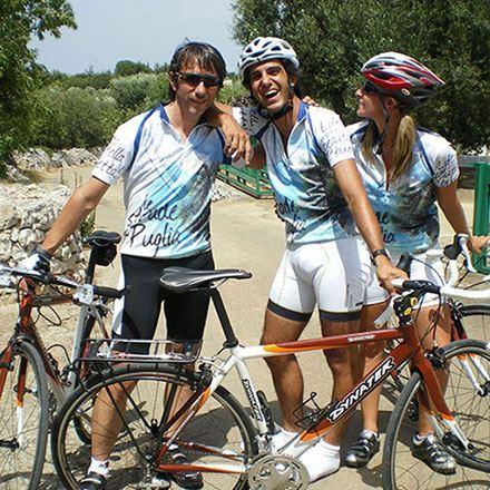 Immagine per la categoria Bici e amici