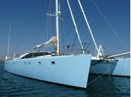 Immagine di Privilege 65 | Luxury sailing yacht | crociera in catamarano | Caraibi - Grenadine