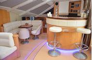 Immagine di Privilege 65 | Luxury sailing yacht | crociera in catamarano | Caraibi - Grenadine