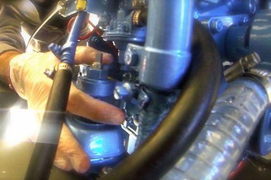Immagine di Mondovela Master - Motore 2