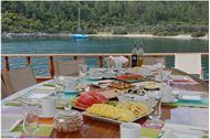 Immagine di Caicco 17CTK1 | Crociera su caicco | Turchia - Mediterraneo