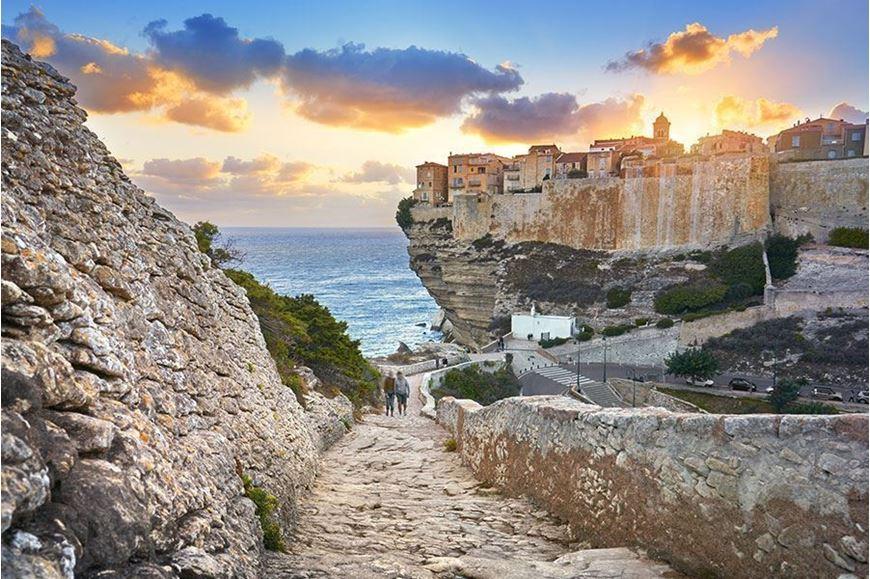 Crociera in Corsica sud