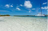 Immagine di Cienfuegos | Cuba Comfort Cruise | Vacanza a vela in catamarano | Pensione completa