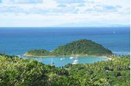 Grenadine Deluxe Cruise - Crociera di lusso su catamarano