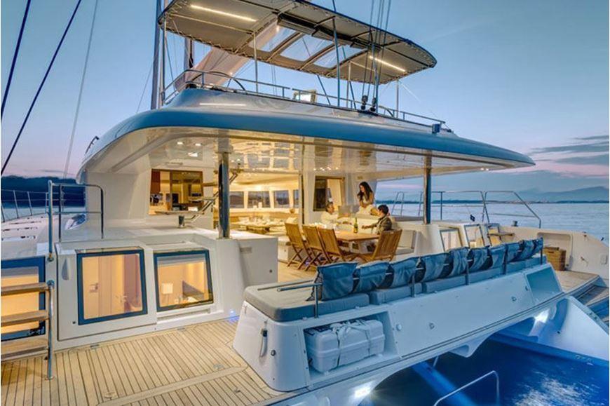 Immagine di Martinica | Grenadine deluxe Cruise | Vacanza a vela in catamarano | Pensione completa