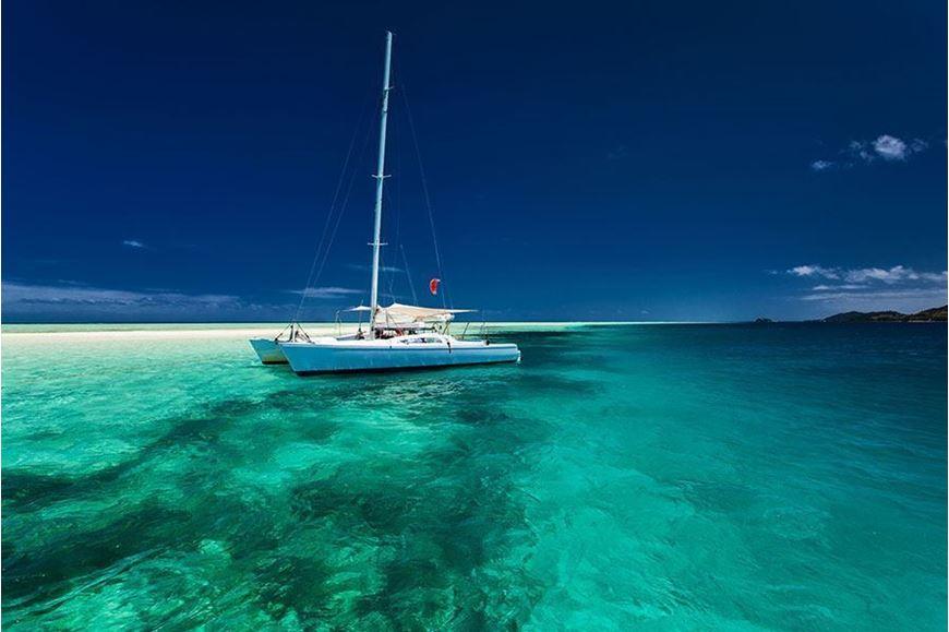 Immagine di Maldive | Comfort Cruise | Vacanza a vela in catamarano | Pensione completa