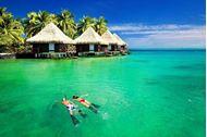 Immagine di Maldive | Deluxe Cruise | Vacanza a vela in catamarano | Pensione completa