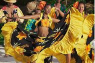 Crociera alle Mauritius