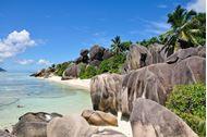 Crociera alle Seychelles - Praslin