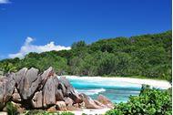 Immagine di Seychelles | Praslin Comfort Cruise | Vacanza in catamarano | Pensione completa