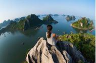 Immagine di Thailandia | Phuket Comfort Cruise | Vacanza in catamarano | Pensione completa