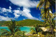 Crociera a st.martin e isole vergini Britanniche