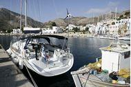 Immagine di Cicladi o Dodecanneso | Cyclades 50 | Vacanza in barca a vela