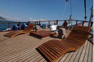 Immagine di Caicco 17CIT2 | Crociera su caicco | Italia -MediterraneC