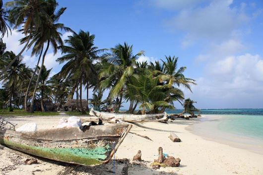 Immagine di Panama | San Blas Islands Chain Cruise | Vacanza in barca a vela  | Pensione completa