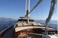 Immagine di Caicco 17CGR12 | Crociera su caicco | Grecia-Mediterraneo