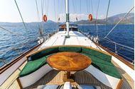 Immagine di Caicco 17CGR13 | Crociera su caicco | Grecia-Mediterraneo