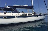 Immagine di Magic - IRWIN 65 | Luxury sailing yacht | crociera in barca a vela | Grecia - mediterraneo