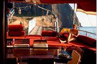 Immagine di Caicco 17CIT4 | Crociera su caicco | Italia - Mediterraneo