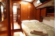 Immagine di Atrevida - Ocean Star 56.1 | Luxury sailing yacht | Vacanza a vela | Grecia Ionica