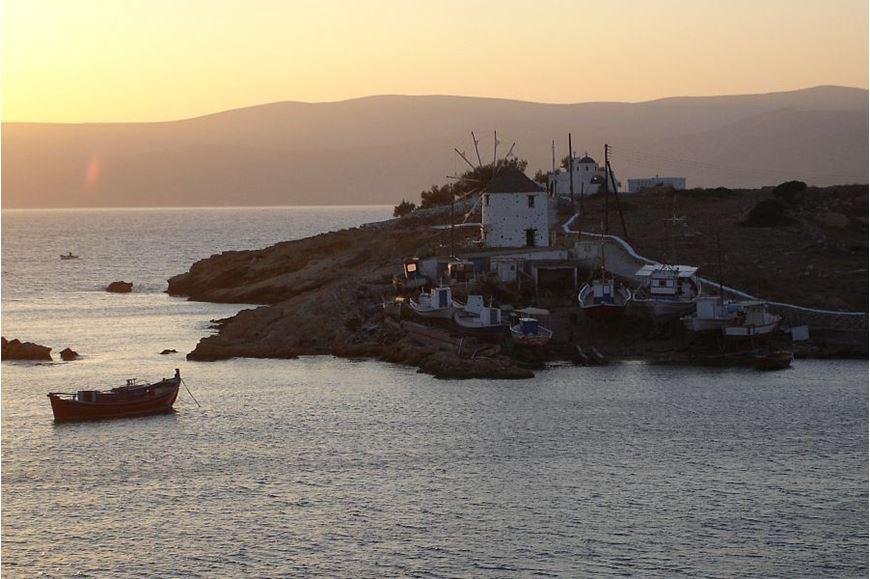 Immagine di Grecia | In rotta per la Grecia cruise | Vacanza in barca a vela