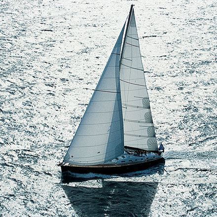 Picture for category Skippered Yacht