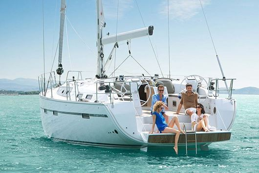 Picture of Bavaria 51 cr - Lefkas