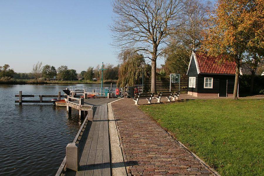 Mondovela vacanza in olanda tra amsterdam e bruges con for Vacanza a amsterdam