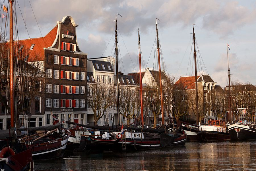 Mondovela vacanza in olanda tra amsterdam e bruges con for Amsterdam vacanza