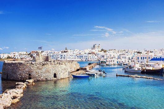 Immagine di Grecia | Le rotte della Grecia Cruise | Vacanza in barca a vela