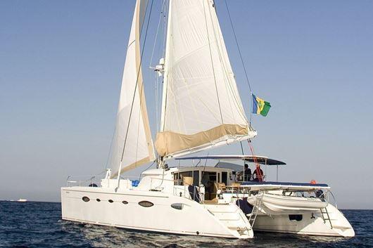 Immagine di Eleuthera 60 | Luxury catamaran | Crociera in catamarano | San Blas