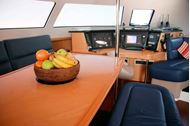 Immagine di Eleuthera 60 | Luxury catamaran | Crociera in catamarano | San Blas