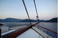 Immagine di Caicco 17CTK6 | Crociera su caicco | Turchia - Mediterraneo