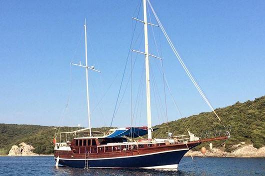 Picture of Caicco Italia 17CIT5 Cabin Cruise