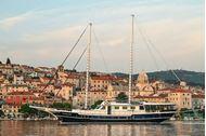 Immagine di Caicco 17CHR1 | Crociera su caicco | Croazia -Mediterraneo