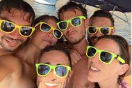 Immagine di Liguria | Golfo dei poeti | Summer Reunion!