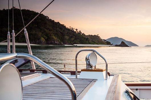 Immagine di Myanmar Cruise
