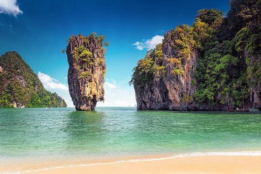 Immagine di Thailandia adventure cruise