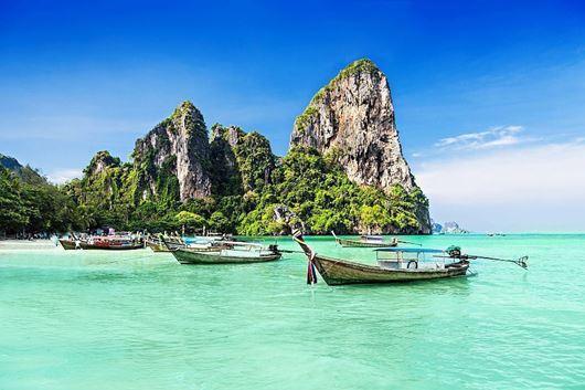 Immagine di Beneteau 57 in Thailandia