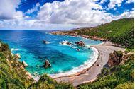 Sardegna Arcipelago Della Maddalena - Mondovela