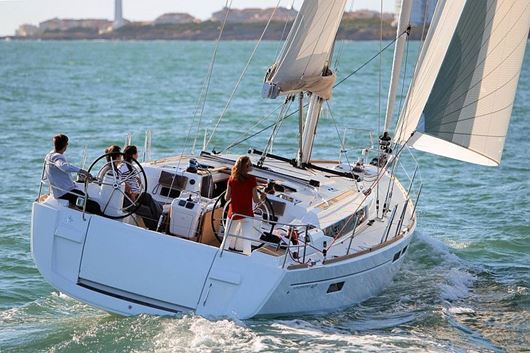 Picture of Sun Odyssey 469 - Kos
