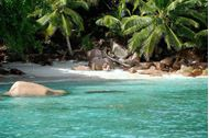 Crociera alle Seychelles