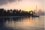 Picture of CLASS '53 | San Blas, Panama | Vacanza a vela
