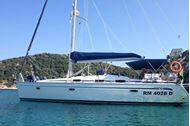 Immagine di Iakiki - Bavaria 42 | Vacanza e crociera cabin charter in barca a vela | Grecia Ionica