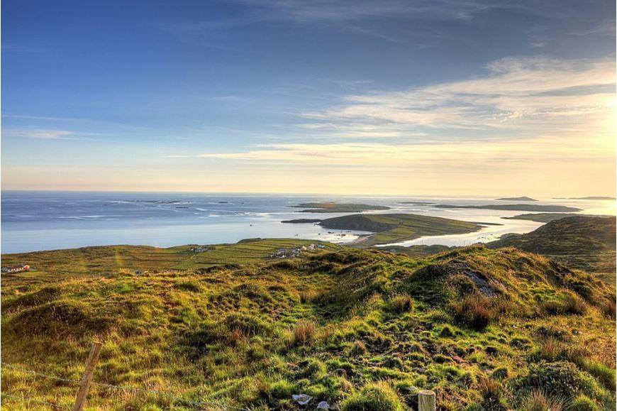 Immagine di Il Connemara, Irlanda per famiglie 2017