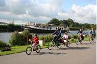 Immagine di Anello d'oro per famiglie, Olanda 2017