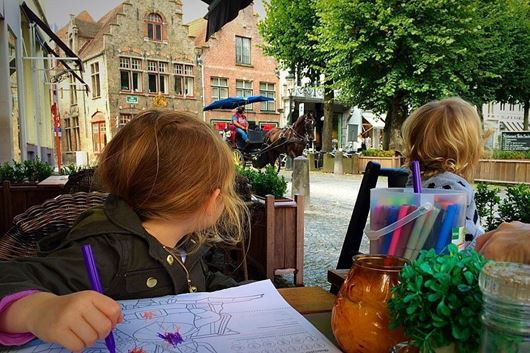 Picture of Bruges for Kids 2017