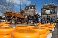 Immagine di Fiabe e Castelli, Olanda 2017