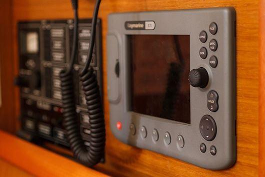 Immagine di Mondovela Master Elettronica - Modulo 4: Sistema elettrico ed elettronica